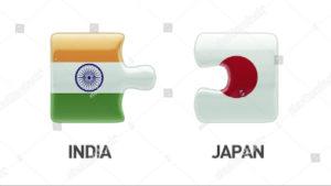 インドと日本のパズル